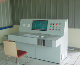 蒸压釜自动化控制