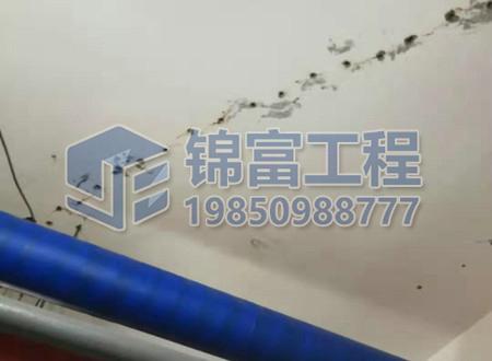 防水堵漏裂缝