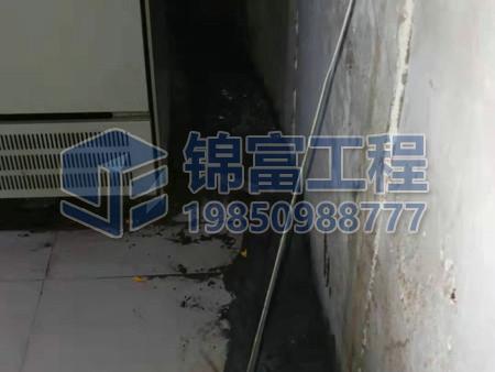 地下室堵漏维修