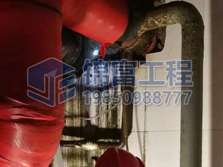 地下室防水堵漏公司