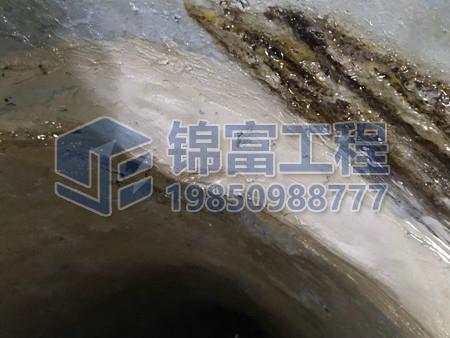 涵洞防水堵漏公司