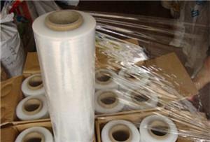 【最新】拉伸缠绕膜如何提高包装效率 拉伸缠绕膜有哪些特点