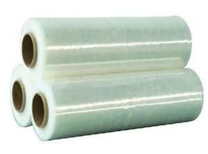 拉伸膜pvc拉伸缠绕膜如何包装 pvc拉伸缠绕膜生产温度常识