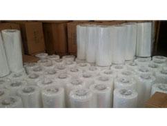 缠绕膜厂家拉伸缠绕膜包装产品优势分析 如何提升拉伸缠绕膜品质