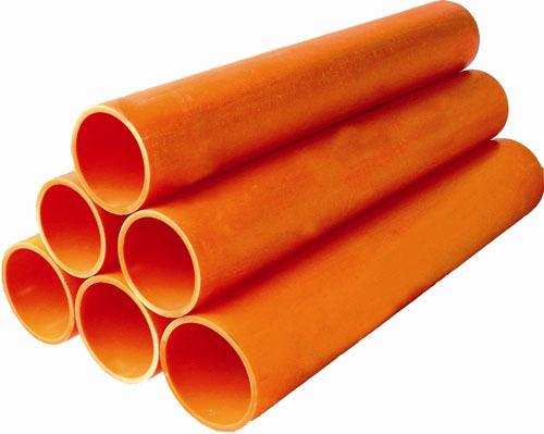 埋地式电力电缆用改性聚丙烯(M-PP)保护管