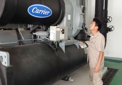 【汇总】石家庄冷库安装环节 风管是中央空调的重要部件