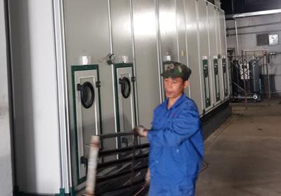 【新闻】石家庄制冷设备这样制冷 冷却水系统和冷冻水系统的清洗