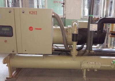 【热】石家庄冷库安装流程 中央空调不制热的原因