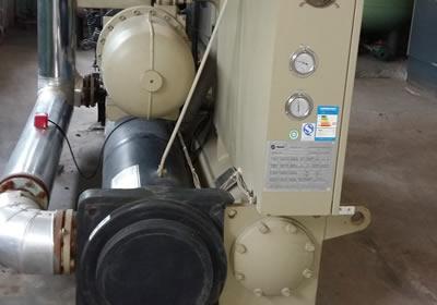 【新闻】清洗中央空调的必要性 使用中央空调细心调节温度
