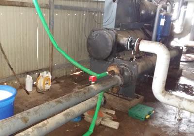 【优选】石家庄中央空调清洗前准备工作不能跳过 石家庄中央空调维修省钱方法多