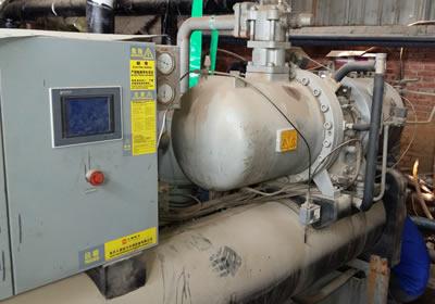 【文章】石家庄螺杆压缩机维修有故障看这里 中央空调清洗的必要性