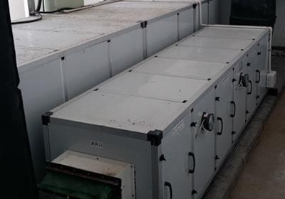 【组图】石家庄制冷设备分析常见故障 石家庄冷库安装知识