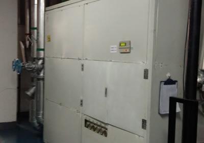 【方法】石家庄制冷设备有故障找原因 中央空调清洗之道