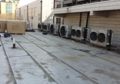 【分享】石家庄冷库安装技术要过硬 石家庄中央空调保养