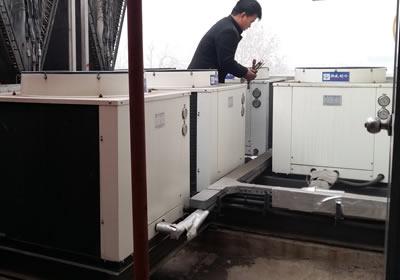 【技巧】石家庄冷库安装日常检测常识 使用不当让中央空调不制热