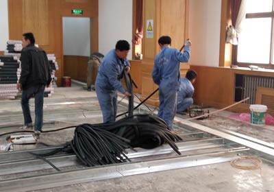 【全】石家庄冷库安装选对公司很重要 使用不当让中央空调不制热