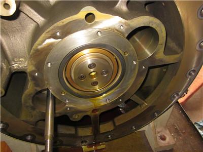 石家庄螺杆制冷压缩机维修