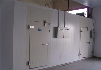 【新】石家庄制冷设备的制冷原理 石家庄鲜肉冷库的安装