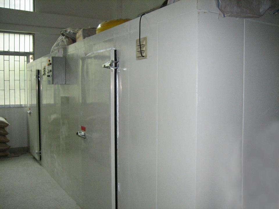 【分享】石家庄制冷设备故障原因剖析 鲜肉存储时的注意事项
