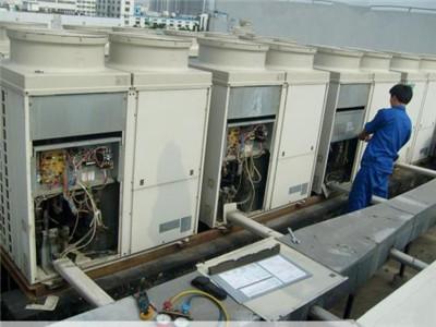 中央空调冷却塔除垢