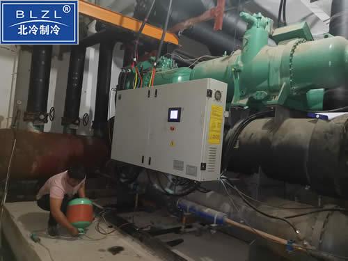 开利中央空调维修公司