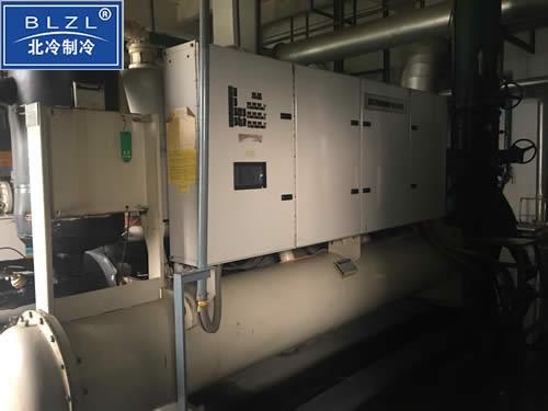 山西阳泉中央空调冷凝器除垢