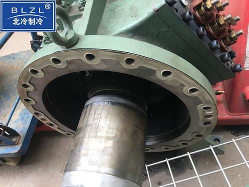 保定螺杆制冷压缩机保养