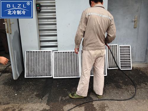 沧州车间净化工程