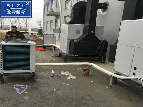 石家庄车间净化工程公司