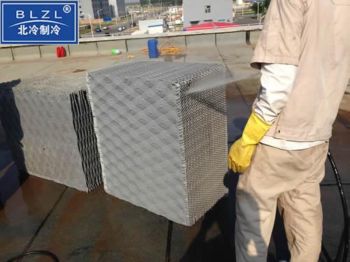 中央空调冷却塔维修