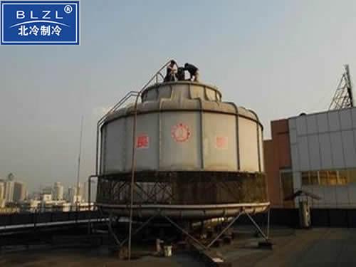 石家庄中央空调冷却塔安装