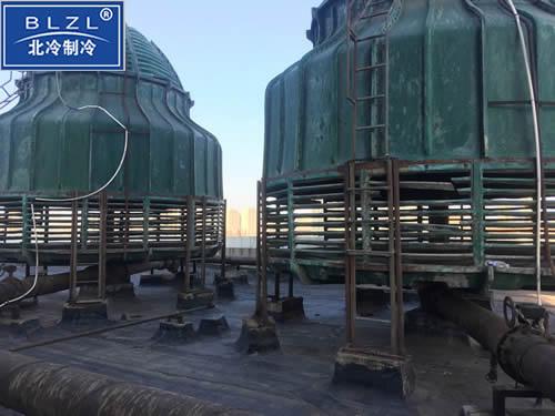 河北中央空调冷却塔
