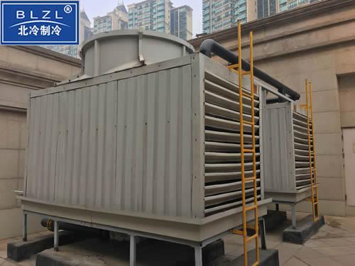 河北中央空调冷却塔保养