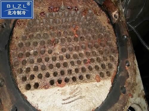 石家庄中央空调冷凝器除垢