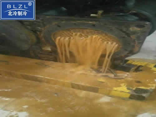 石家庄专业冷凝器清洗