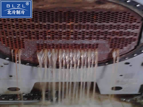 中央空调冷凝器怎么清洗