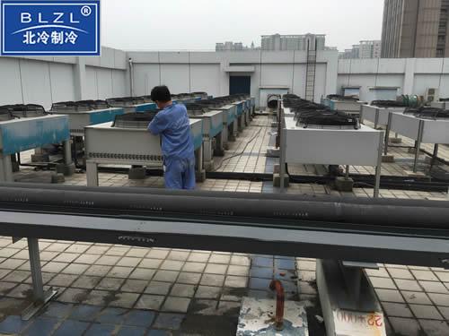 机房专用精密空调厂家