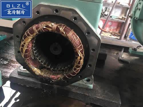 河北螺杆压缩机组维修
