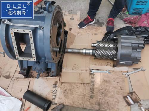 河北螺杆压缩机组维修保养