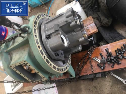 雷火电竞螺杆压缩机维修