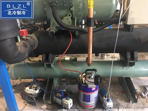 雷火电竞制冷设备维修