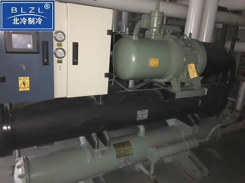雷火电竞螺杆压缩机保养