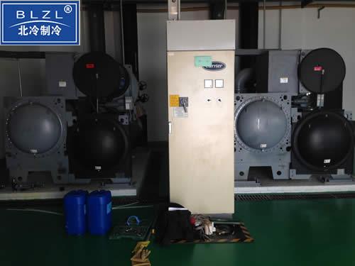 石家庄冷却塔设备安装