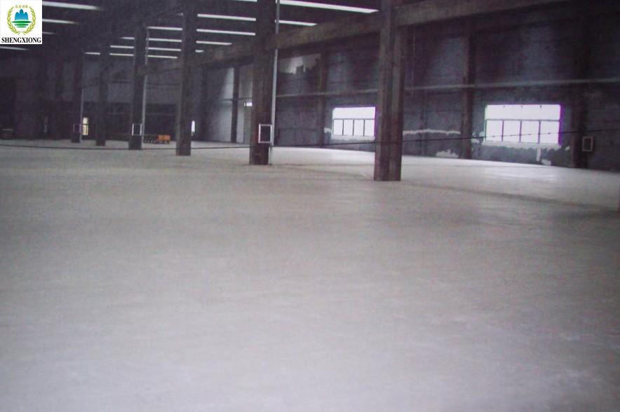陕西非金属耐磨地坪公司
