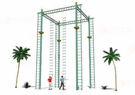 贵州拓展设施价格