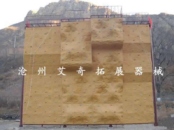 贵阳攀岩墙公司