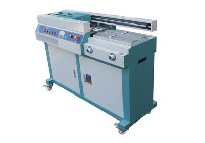 胶装机 内蒙古胶装机公司 前锋生产厂家