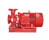 卧式消防泵