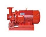 �F州消防泵