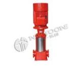 立式多级消防泵型号